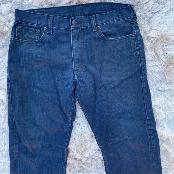 Levi's Other - Levi's 511 Jeans Skinny 36x32